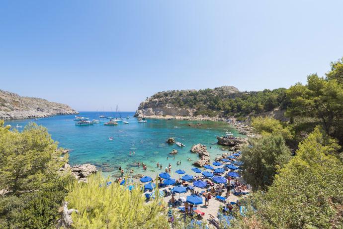 Res till Kreta från fler avreseorter