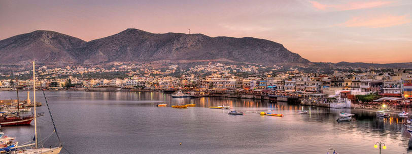 östra Kreta